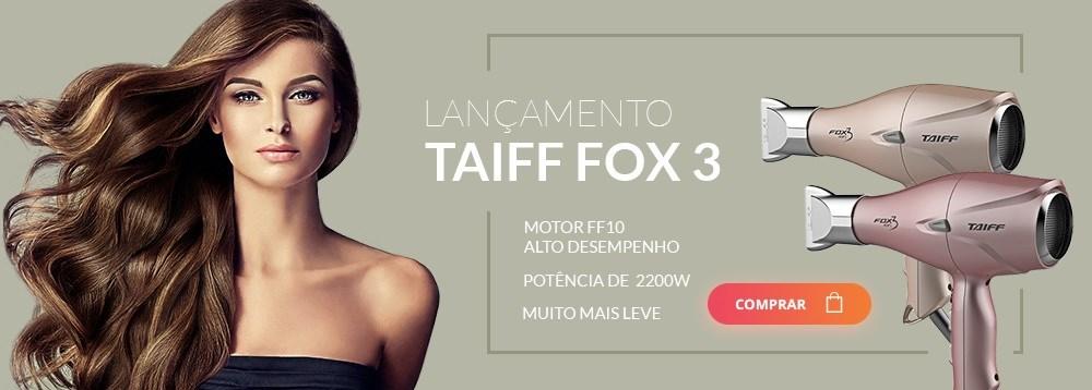 Taiff Fox 3