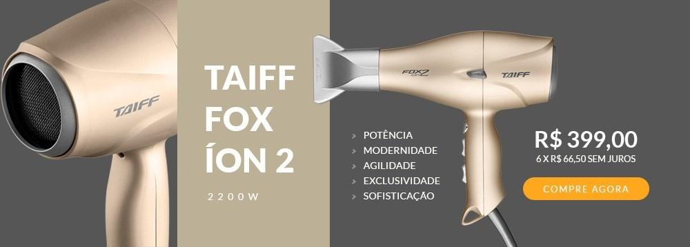 Taiff Fox 2