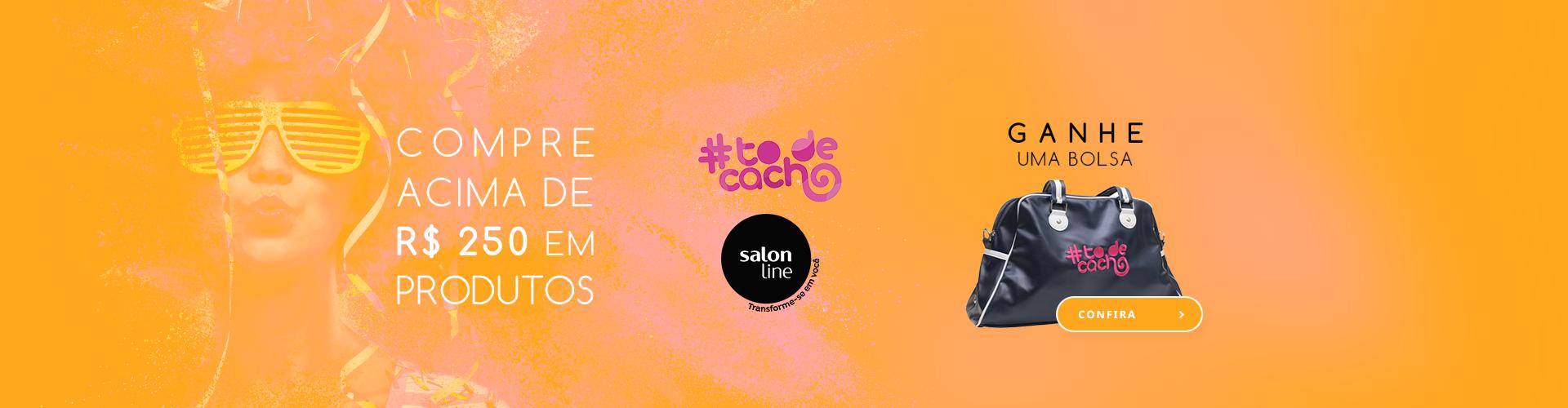 Salon Line - #tôdecacho