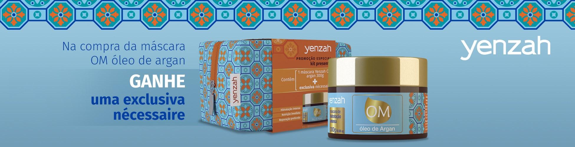 Promoção Yenzah