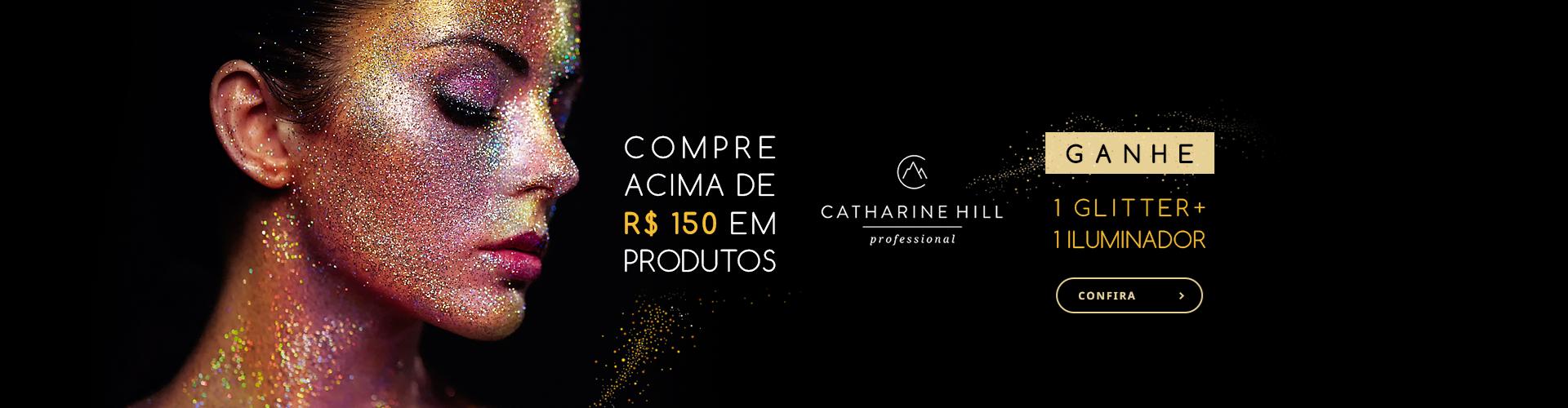 Catharine Hill - Carnaval