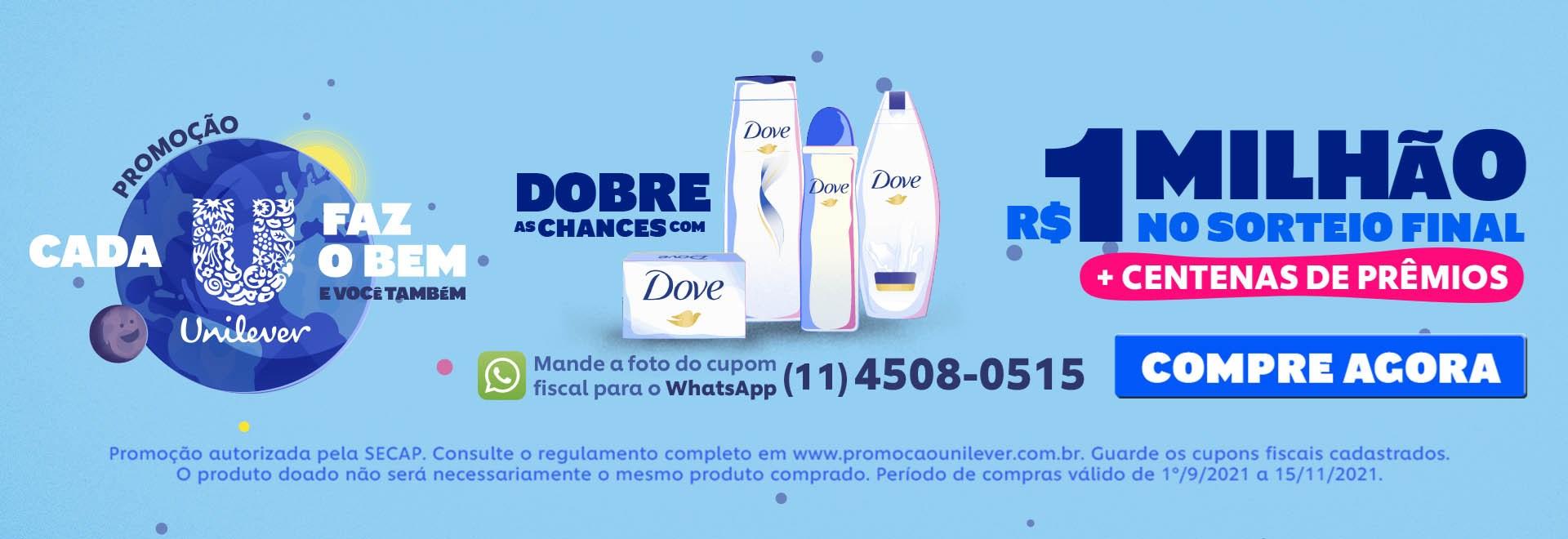 Campanha Unilever