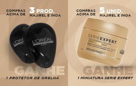 L'Oréal Profissional