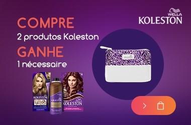 Campanha Koleston