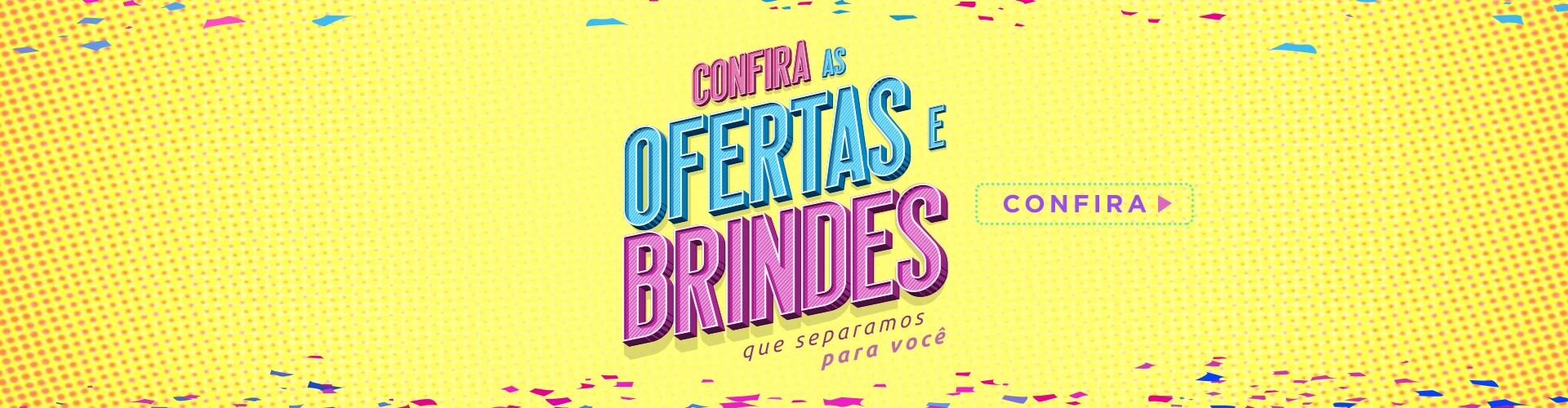 Ofertas Lojas Lívia