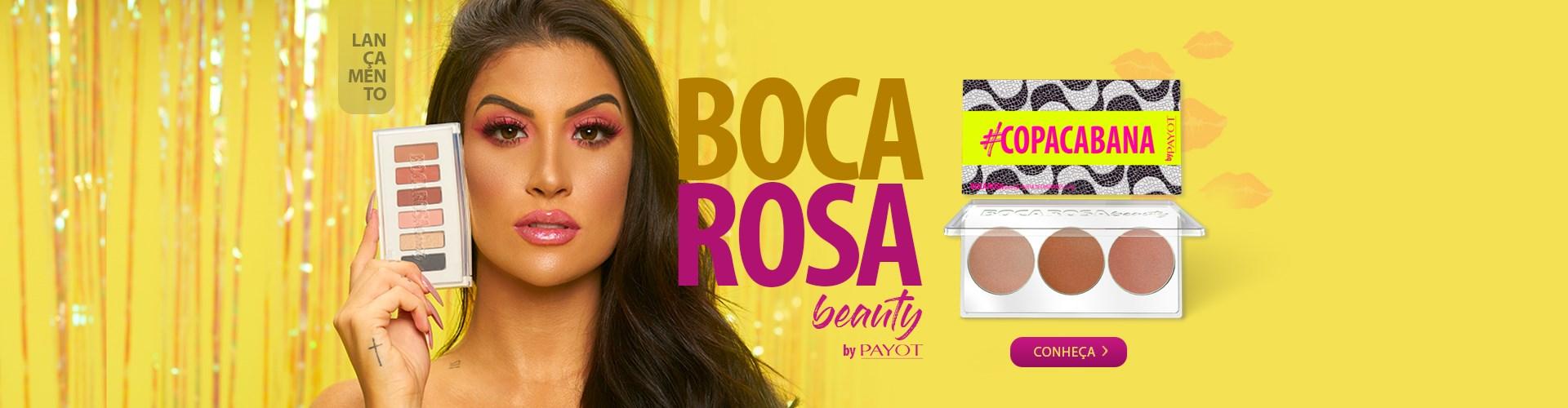 Paletas Boca Rosa
