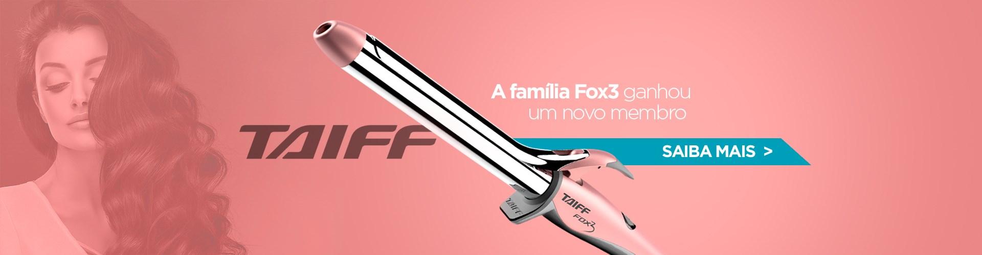Modelador Taiff Fox 3