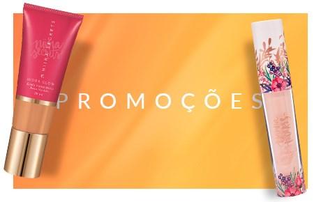 Semana Make Promoção