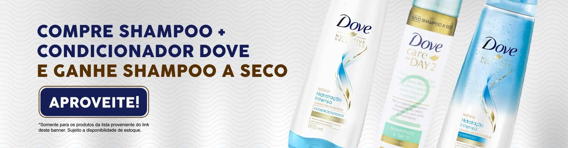 Dove Kit Hotsite
