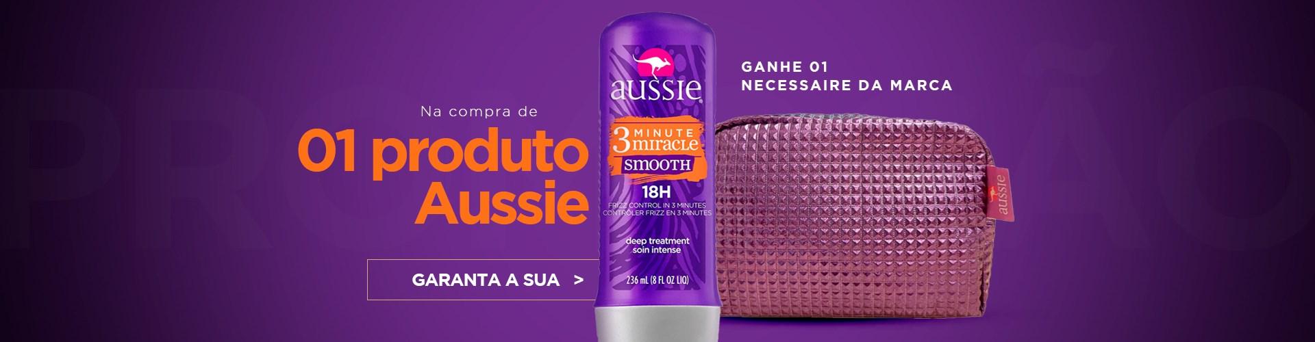 Promoção Aussie