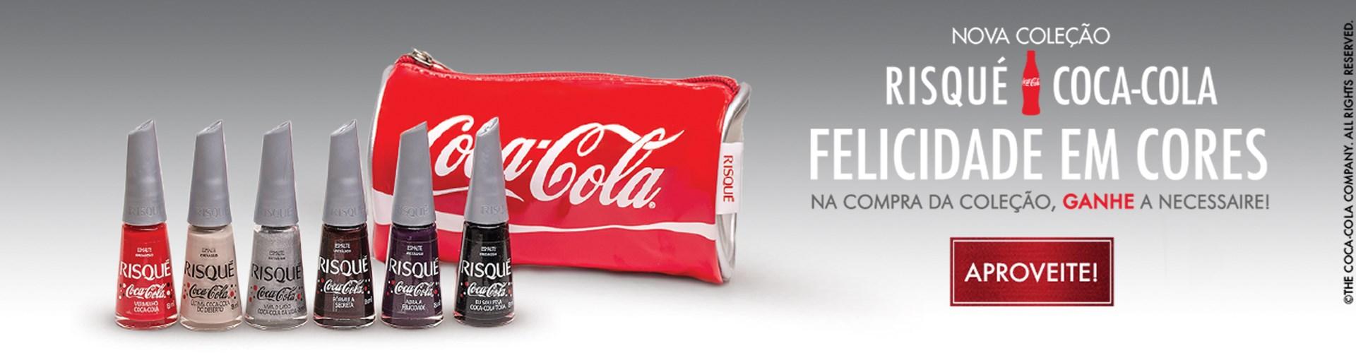 Risqué Coca-Cola