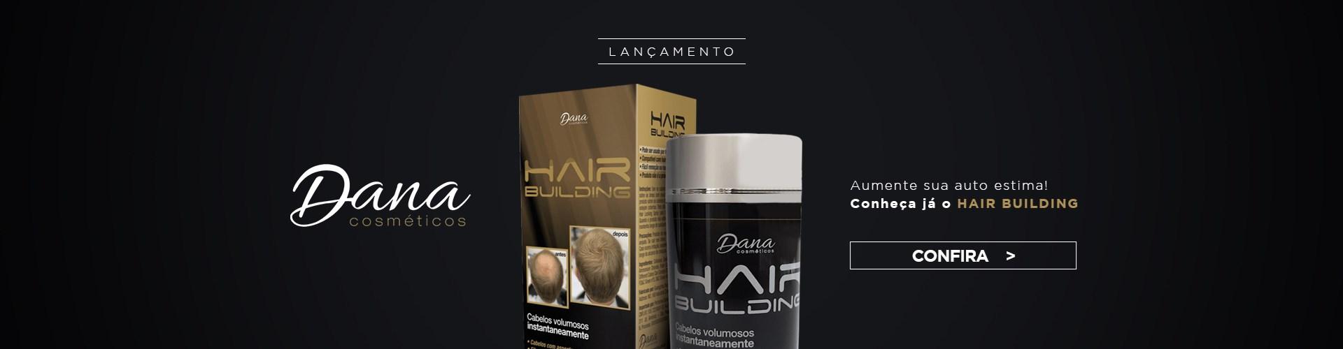 Hair Building