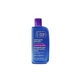 Adstringente Anticravos Clean & Clear 200 ml