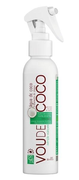 Água de Coco Griffus 120 ml Vou de Coco