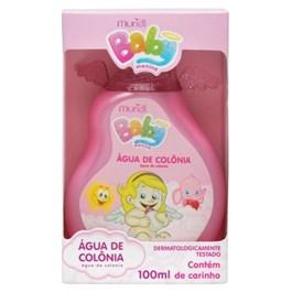 Água de Colônia Muriel Baby 100 ml Menina