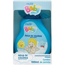 Água de Colônia Muriel Baby 100 ml Menino