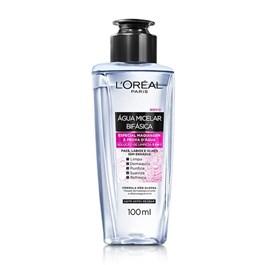 Água Micelar Bifásica L'oréal Paris 100 ml