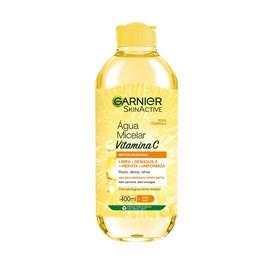 Água Micelar Garnier Skin 400 ml Antioleosidade