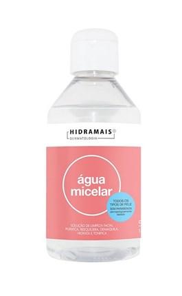 Água Micelar Hidramais 500 ml