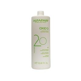 Agua Oxigenada Alfaparf 1 Litro 20 Volumes 6%