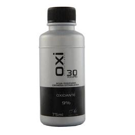 Água Oxigenada Alpha Line 75 ml 30 Volumes