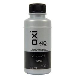 Água Oxigenada Alpha Line 75 ml 40 Volumes