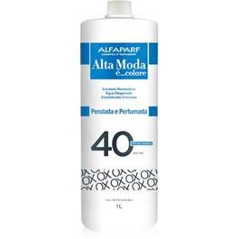 Água Oxigenada Alta Moda Volume 40 1L