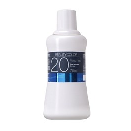 Agua Oxigenada Beauty Color 75 ml 20 Volumes