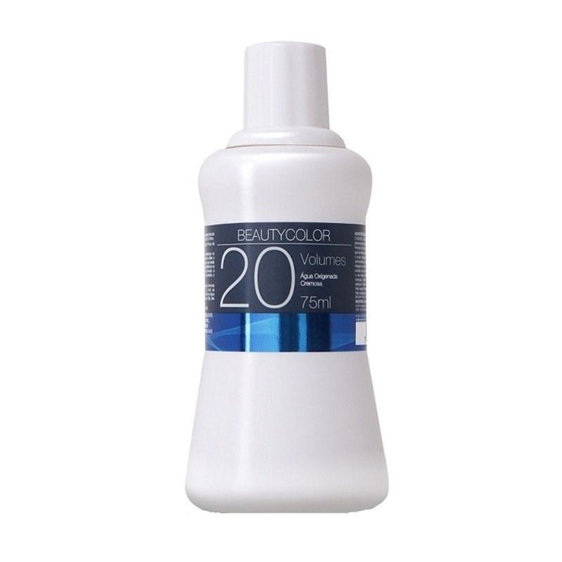 Agua Oxigenada Beauty Color 75 ml 20 Volumes