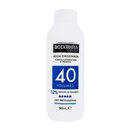 Água Oxigenada Bio Extratus 90 ml 40 volumes