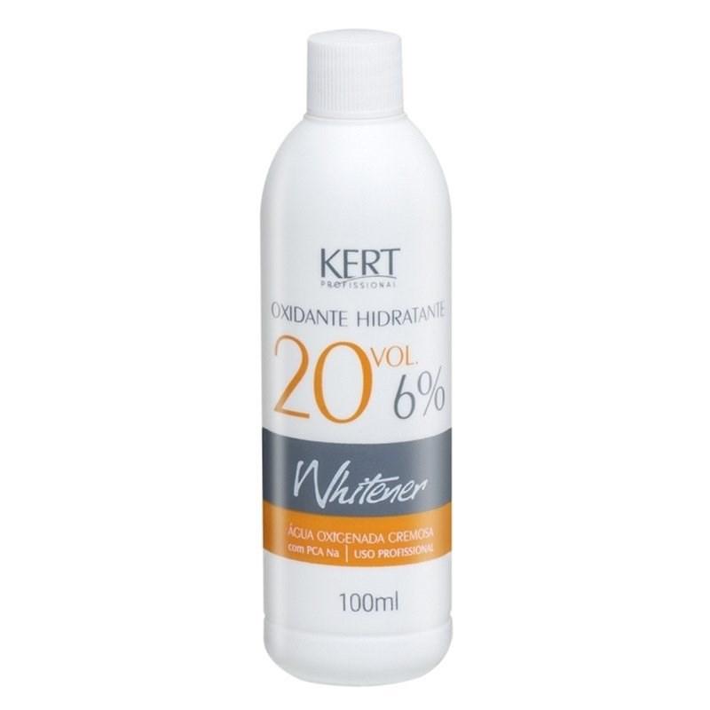 Agua Oxigenada Kert Whitener 100 ml 20 Volumes 6%