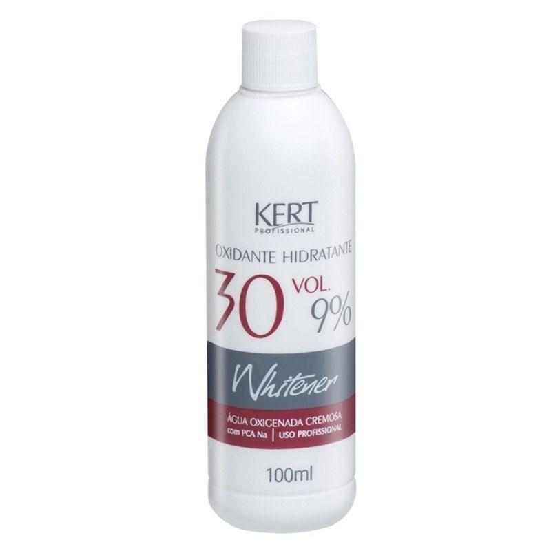 Agua Oxigenada Kert Whitener 100 ml 30 Volumes 9%