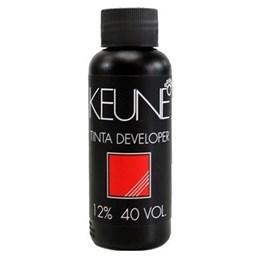 Água Oxigenada Keune 60 ml 40 Volumes 12%