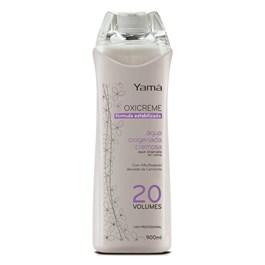 Água Oxigenada Yamá Oxicreme 900 ml 20 Volumes