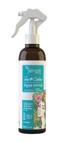 Água Termal Yenzah Sou + Cachos 365 ml