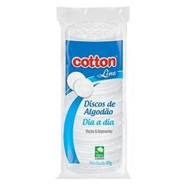 Algodão Cotton Line Discos 37 gr