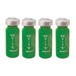 Ampola Dermabel 2,8 ml Vitamina E 4 unidades