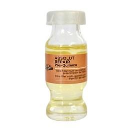 Ampola L'oréal Professionnel Série Expert 10 ml Absolut Repair Pós-Química