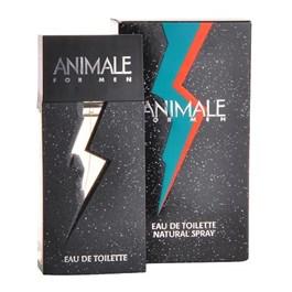 Animale Masculino Eau de Toilette 100 ml