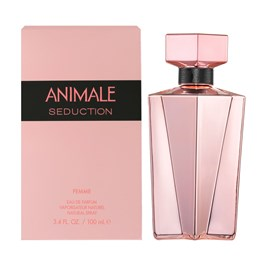 Animale Seduction Feminino Eau de Toilette 100 ml