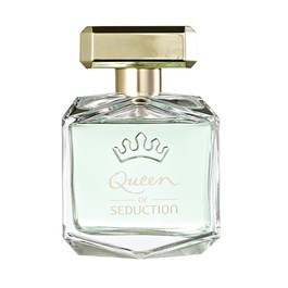 Antônio Banderas Queen Of Seduction Feminino Eau de Toilette 80 ml