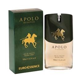 Apolo Euro Essence Masculino Eau de Toilette 100 ml