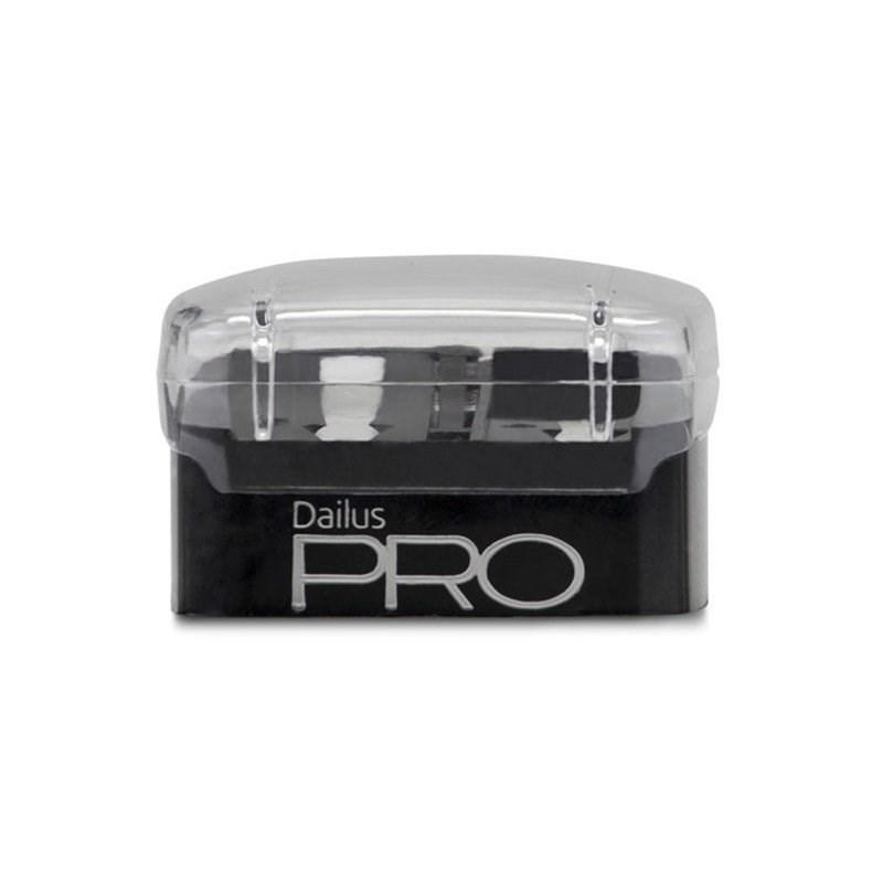 Apontador para Lapis de Maquiagem Dailus Pro