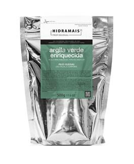 Argila Verde Hidramais 500 gr