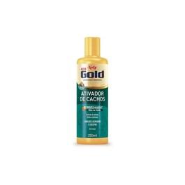 Ativador de Cachos Niely Gold 250 ml