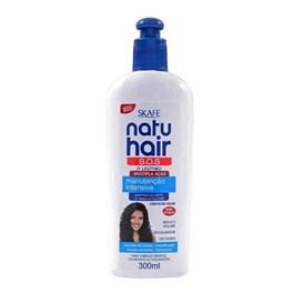 Ativador de Cachos Skafe Natu Hair S.O.S 300 ml Manutenção Intensiva