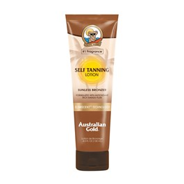 Auto Bronzeador em Gel Australian Gold 130 ml Self Tanning