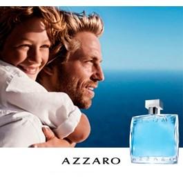 Azzaro Chrome Masculino Eau de Toilette 100 ml