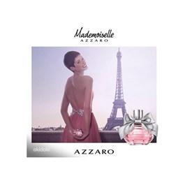 Azzaro Mademoiselle Feminino Eau de Toilette 30 ml