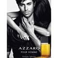 Azzaro pour Homme Masculino Eau de Toilette 50 ml